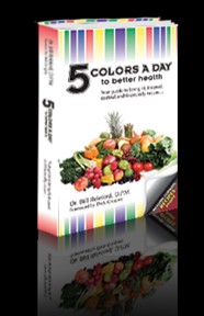 5 Colors A Day